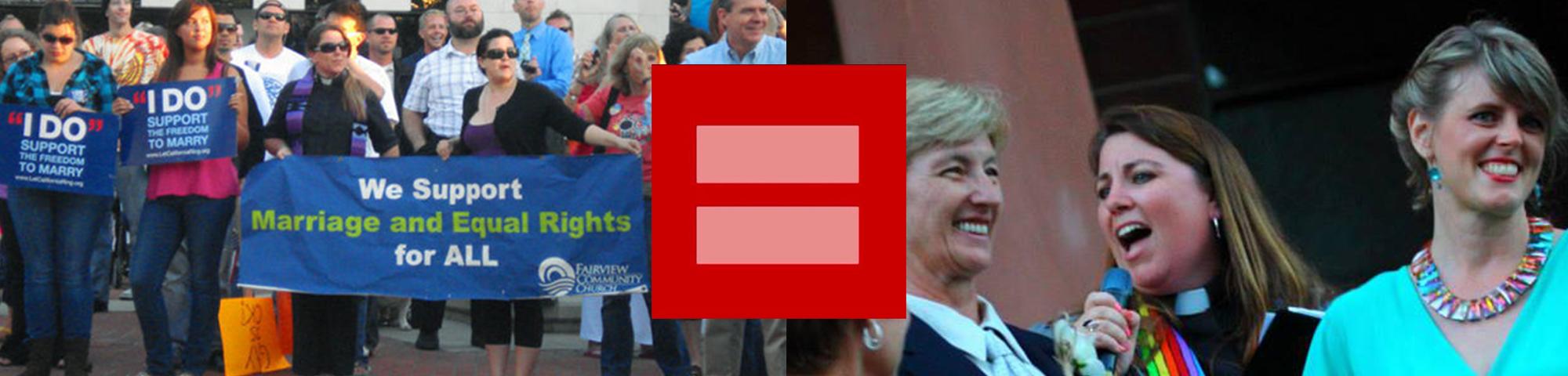 Marraige-Equality