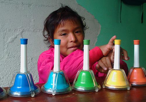 Asociacion Centro Maya Servicio Integral music